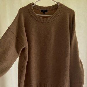 J Crew Merino Wool Sweater